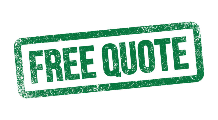 free instant quoting system